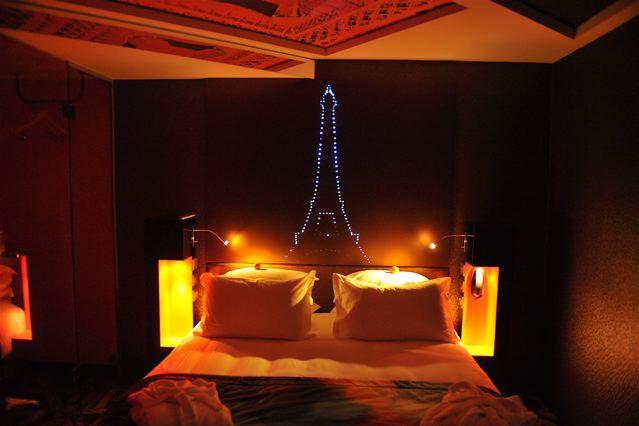 Sublim Eiffel Hotel